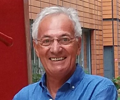 Roger MOURIER